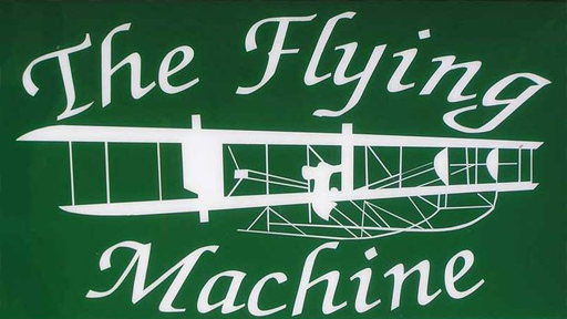 flying machine lawrenceville ga