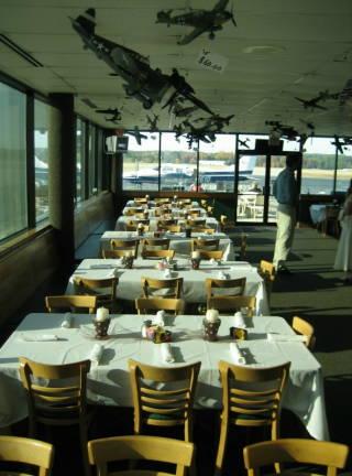 Lawrenceville Ga Airport Restaurant